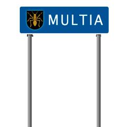 Multia